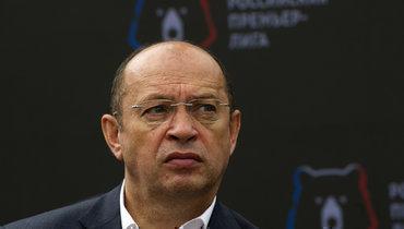Сергей Прядкин переизбран всовет директоров Ассоциации европейских лиг