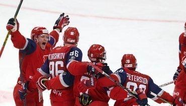 Российский хоккей теряет еще один талант внизших лигах Северной Америки