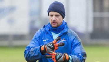 Малафеев уверен, что вся борьба усборной России вотборе ЧМ-2022 еще впереди