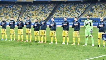 Украина потеряла очки сФинляндией, пропустив спенальти на89-й минуте