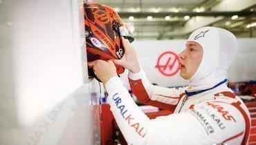 Бывший гонщик заявил, что Мазепину неместо в «Формуле-1»