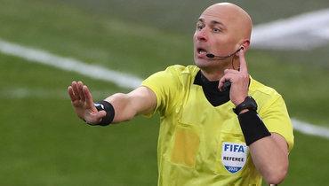 Карасев обслужит матч отбора ЧМ-2022 Германия— Македония