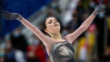 Определился состав сборной России накомандный чемпионат мира пофигурному катанию