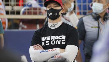 Бывший гонщик Мове высказался одебюте Мазепина в «Формуле-1»