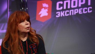 Бестемьянова отреагировала наслова Бобровой ожестких методах работы Тутберидзе