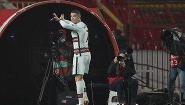Голландский арбитр подтвердил, что извинился перед сборной Португалии за незасчитанный гол Роналду
