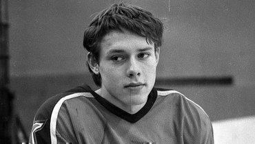 Павел Буре. Фото Владимир Беззубов, photo.khl.ru