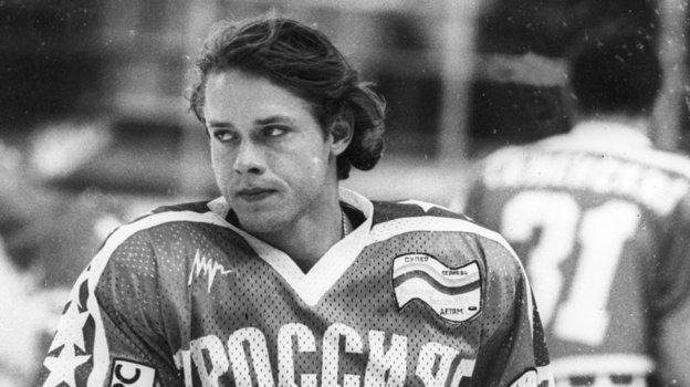 «Гретцки хотел продлить карьеру нагод, чтобы поиграть сомной». Большое интервью Павла Буре