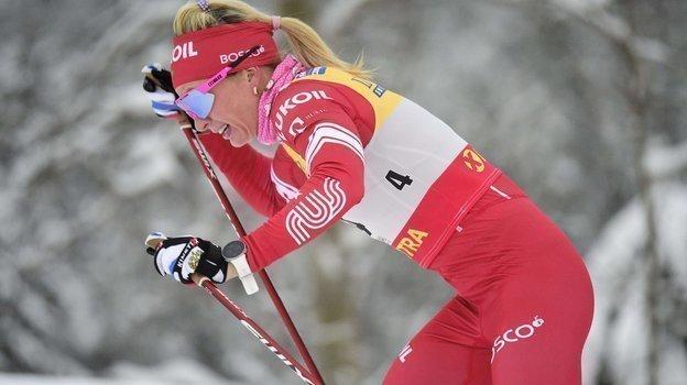 Татьяна Сорина. Фото AFP