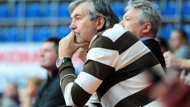 Олимпийский чемпион Сергей Тараканов избран в Зал славы FIBA