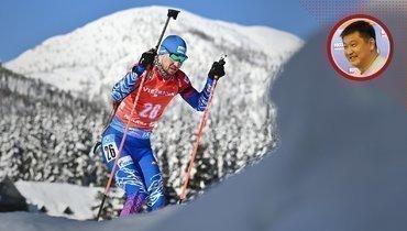 «Логинов продолжает оставаться лидером сборной, этот сезон должен стать для него уроком»