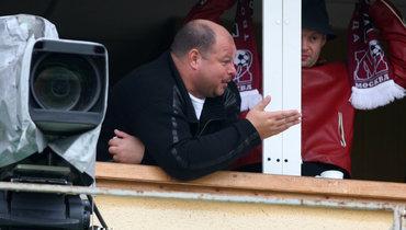 Червиченко— опоражении сборной России: «Играли ужасно. Это науровне позора»