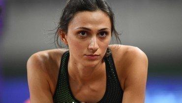 Ласицкене возобновила подготовку колимпийскому сезону