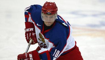 Буре объяснил, почему вынужден был закончить хоккейную карьеру в31 год