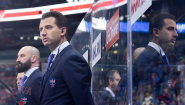 Ротенберг прокомментировал скандальное заявление Назарова: «Панарин— великолепный хоккеист»