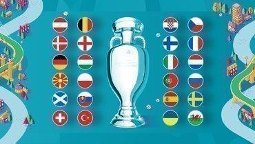 УЕФА разрешил делать пять замен наЕвро-2020 ивфинальном турнире Лиги наций