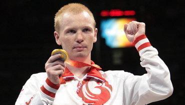 Олимпийский чемпион побоксу Тищенко прокомментировал победу Цзю над Хоганом