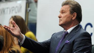 «Печальная история». Лещенко подвел итоги молодежного Евро для сборной России