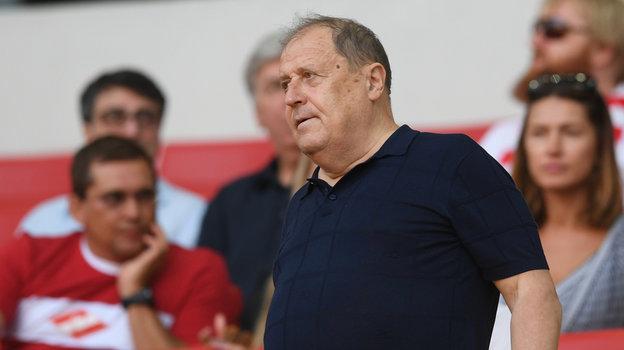 «Стрельцов говорил мне: «Миша, поверь, сидеть должен был другой человек». Большое интервью Михаила Гершковича