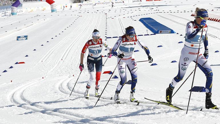 Нужныли женщинам мужские дистанции? Фото Reuters