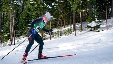 Российская биатлонистка Ушкина ненамерена отказываться отперехода всборную Румынии