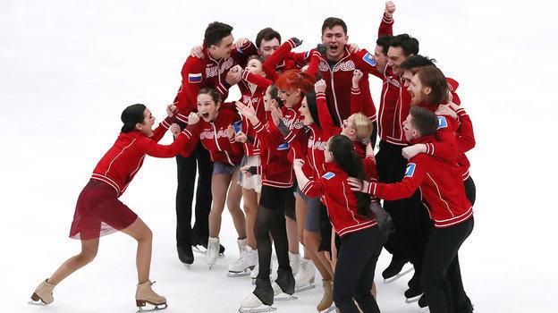 Командный чемпионат мира пофигурному катанию, World Team Trophy: когда игде пройдет, какой состав сборной России, кто фаворит