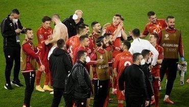 Тренер пофизподготовке Северной Македонии— опобеде над Германией: «Европа имир встряхнулись!»