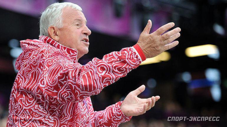 Евгений Загорулько. Фото Алексей Иванов., «СЭ»