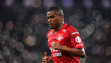 Агент Фернандо заявил, что игрок хочет вернуться в «Спартак»