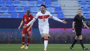 «Спартак» может приобрести Туфана у «Фенербахче» за32 миллиона евро