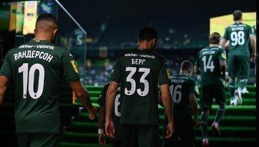 «Краснодар» опустился на10-е место втаблице РПЛ после разгрома от «Ахмата» (0:5).