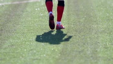 Футболист молодежной команды «Знамя Труда» умер вовремя матча