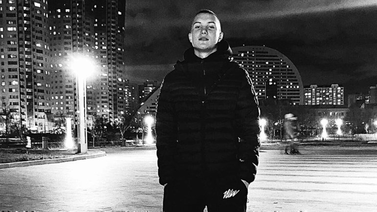 Никита Сидоров. Фото Instagram