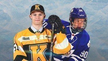 «Мальчики против мужчин». Канада нанесла одно изсамых крупных поражений вистории шведского хоккея