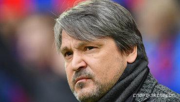 Вадим Евсеев остался доволен матчем «Ростов»— «Спартак»