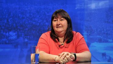 Вяльбе рассказала, когда начался ееконфликт сДмитрием Губерниевым