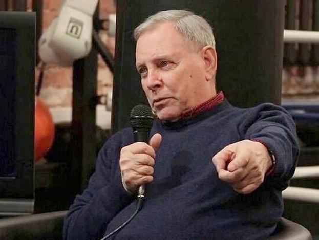 Умер комментатор Владимир Гендлин. Его голос— тихое золото