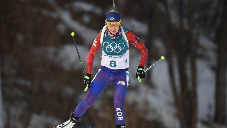 «Российский биатлон— это какой-то отдельный вид спорта». Откровения экс-россиянки Екатерины Аввакумовой