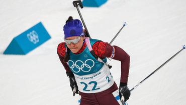 Лопухов считает, что Акимова должна тренироваться всоставе сборной России