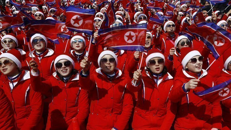 КНДР бойкотирует Олимпиаду вТокио. Скорее всего, это непоследний отказ отИгр