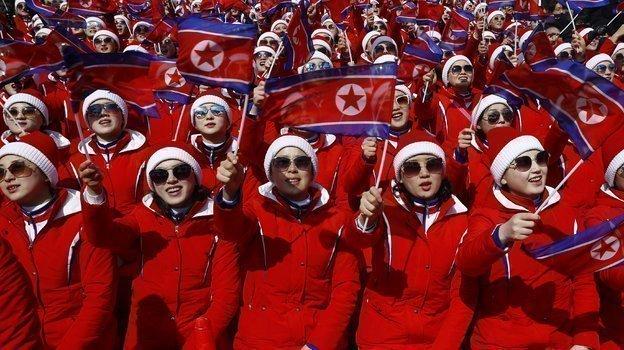 КНДР отказалась отучастия вОлимпийских играх вТокио из-за коронавируса