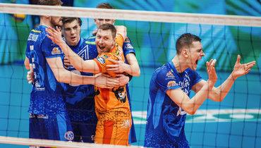 Питерский «Зенит» проиграл «Динамо» семь раз засезон. Теперь эти соперники разыграют золото главного турнира года