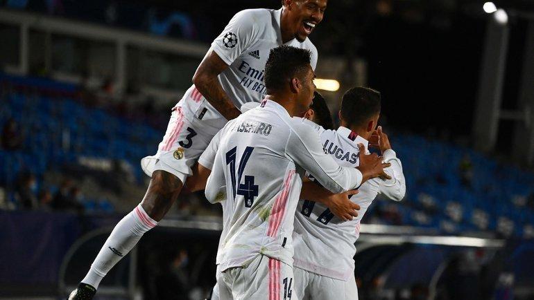 Уэтого «Реала»— чемпионская ДНК. Очередная победа вЛиге чемпионов некажется фантастикой