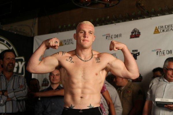 Бывший боец MMA был застрелен врезультате бытовой ссоры