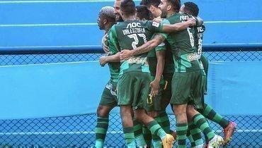 Фарфан забил гол впервом матче после возвращения в «Альянса Лиму»