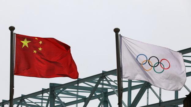 КНР ждет в гости членов МОК. Фото Reuters