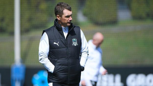 Виктор Гончаренко— новый главный тренер Краснодара. Сработаетсяли он сСергеем Галицким