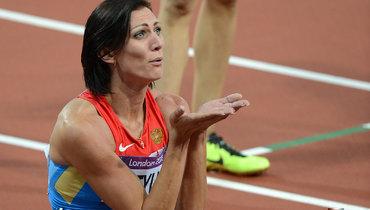 Олимпийские чемпионы Антюх иСильнов дисквалифицированы начетыре года
