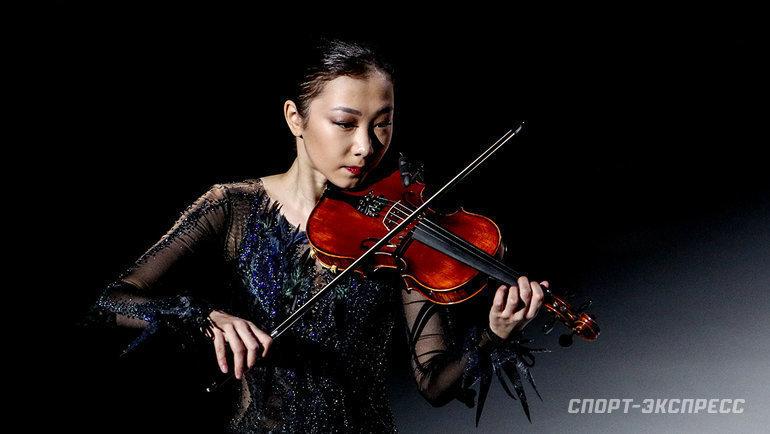 Элизабет Тырсунбаева. Фото Дарья Исаева, «СЭ» / Canon EOS-1D X Mark II