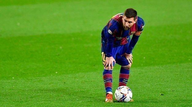 Осенью было «класико хромых». Сейчас «Реал» и «Барселона» могут определить будущего чемпиона